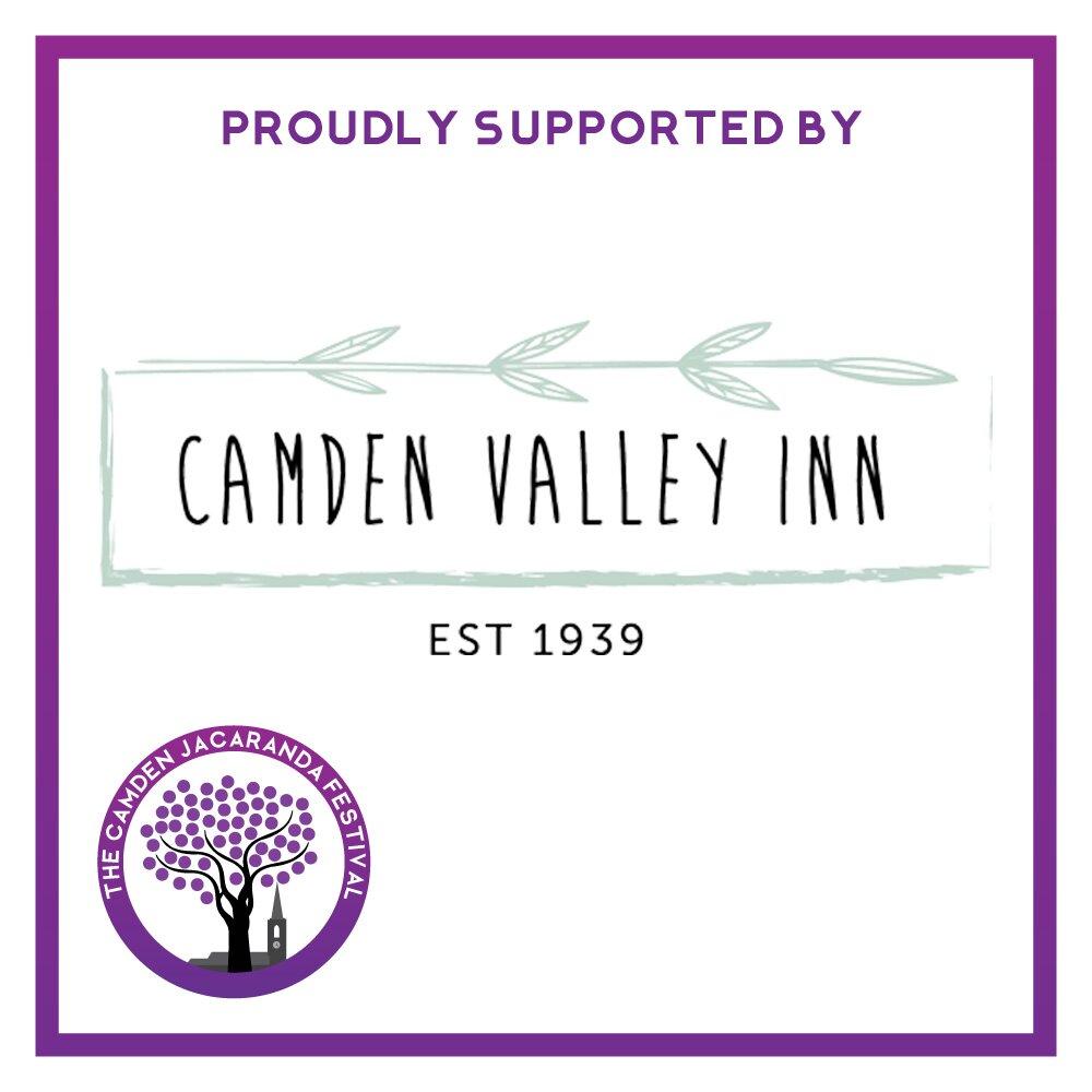 CamdenValleyInn - Camden Jacaranda Festival